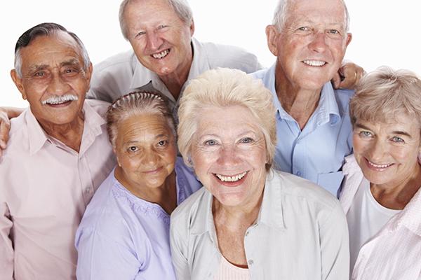 การดูแลสุขภาพผู้สูงวัยในบ้านให้ปลอดโรค