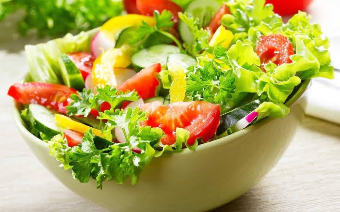 เคล็ดลับปรุงผักเพื่อสุขภาพ คุณค่าสารอาหารครบถ้วน