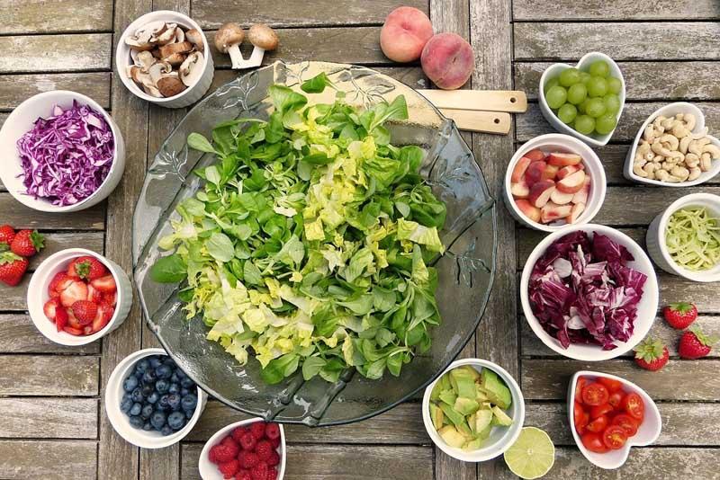 อาหารฟังก์ชั่น ทางเลือกของคนรักสุขภาพ