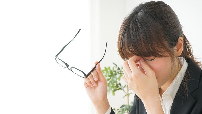 3 สาเหตุสุขภาพตาเสื่อมก่อนวัยอันควร